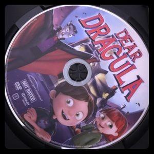 Other - Dear Dracula DVD